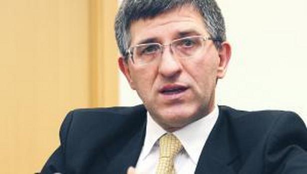 Zbigniew Derdziuk, prezes Zakładu Ubezpieczeń Społecznych