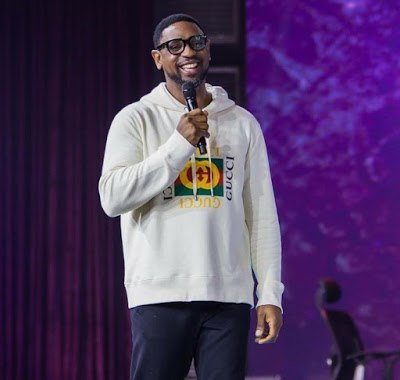 Busola would find out that Fatoyinbo had been telling church members that she wasn't ready for a relationship when the pastor's cousin befriended her.