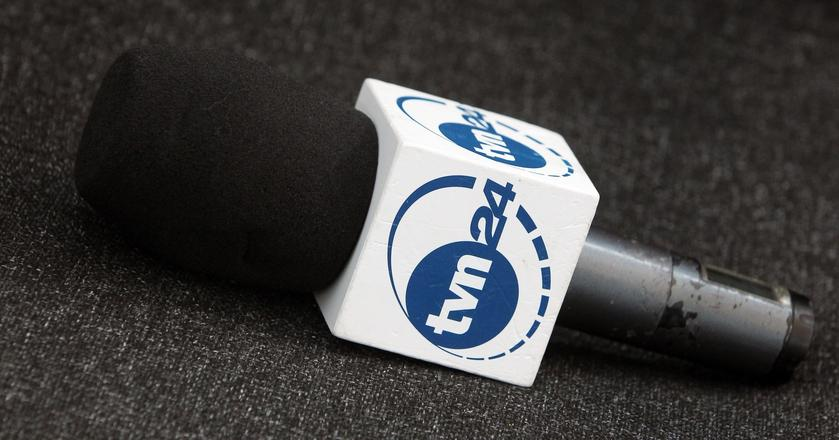 TVN24 jest najpopularniejszą stacją informacyjną w Polsce