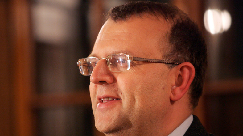 Ujazdowski: Chcę polityki ambitnej