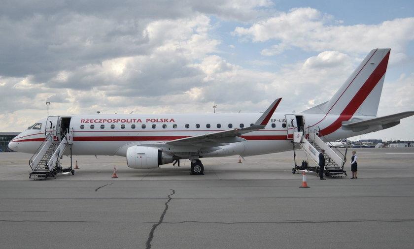 MON wreszcie kupi samoloty dla VIP-ów. Za ile?