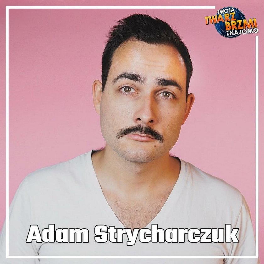 Adam Strycharczuk