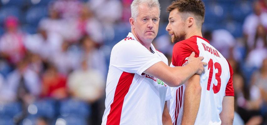 Vital Heynen żegna się z Polską -  czy to pożegnalny wpis Belga?