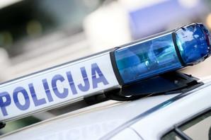 Troje uhapšeno zbog pljačke banke