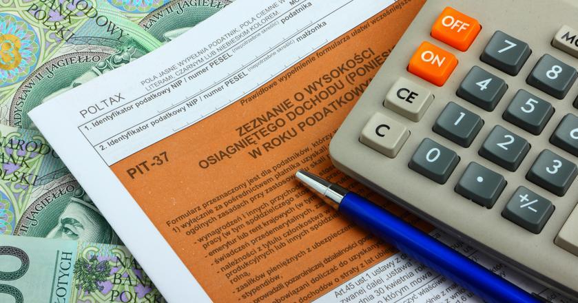 W tym roku formularz PIT-11 każdy pracownik powinien otrzymać do 28 lutego