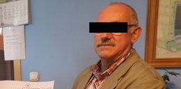 Dyrektor molestował wychowanków domu dziecka