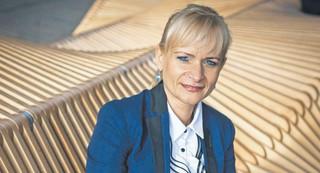 Katarzyna Wieraszko - sędzia rodzinna