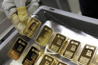 Standard Bank: Fizyczny popyt na złoto jest niezwykle wysoki