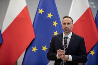 Solidarna Polska o praworządności: Niepokoi nas to, iż w tej sprawie inny komunikat płynie ze strony przewodniczącego RE [WYWIAD]
