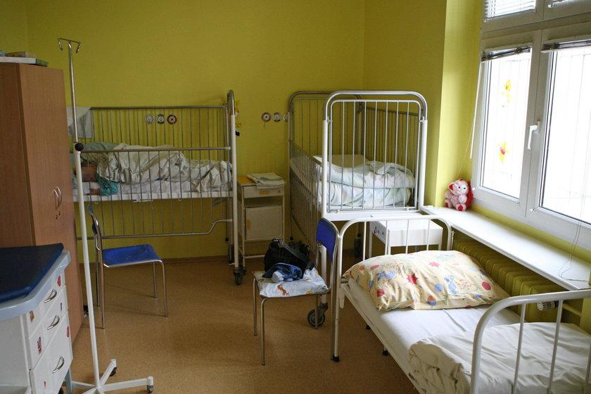 Będzie nowy szpital dziecięcy w Poznaniu?