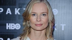 Magdalena Cielecka: w aktorstwie niczego nie da się przewidzieć