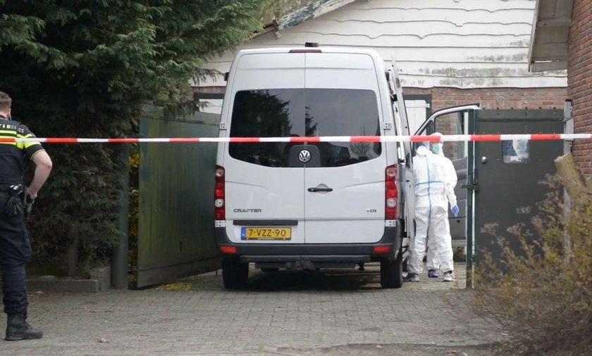 Śmierć młodej Polki w Holandii. Partner kobiety aresztowany
