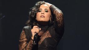 Demi Lovato drastycznie zmieniła fryzurę! Teraz jest...