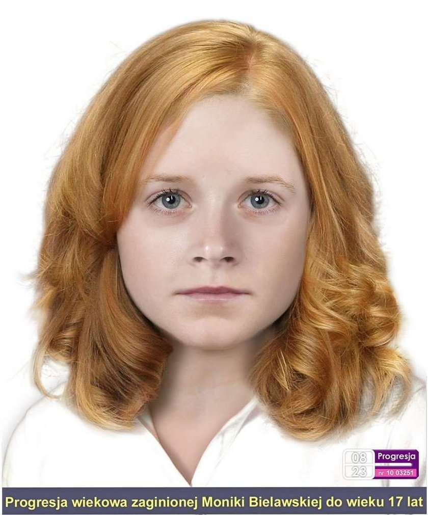 Monika Bielawska z Legnicy zaginęła 26 lat temu