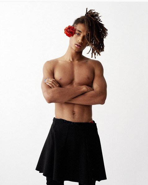 Jaden Smith (Courtesy)