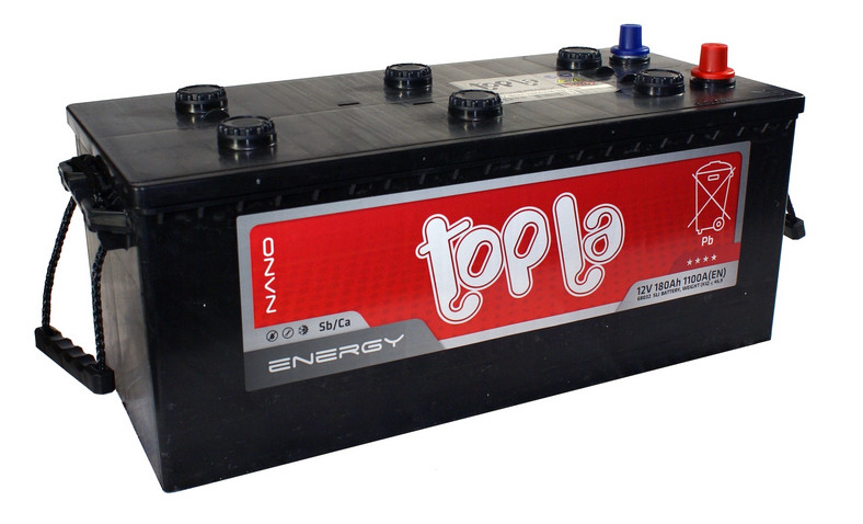 Akumulator Topla Energy 180