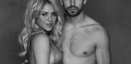 Shakira pokazała ciążowy brzuszek! Zobacz