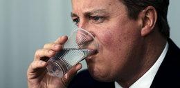 David Cameron nie sika. Zadziwiająca technika negocjacyjna brytyjskiego premiera
