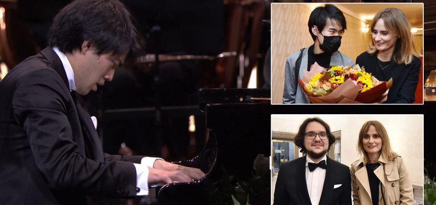 Koncert laureatów konkursu Chopinowskiego. Fakt pogratulował wielkiemu zwycięzcy [ZDJĘCIA]