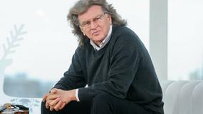 """Zbigniew Wodecki """"będzie legendą"""""""