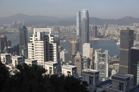 Li je stekao bogatstvo na proizvodnji i nekretninama: Hong Kong