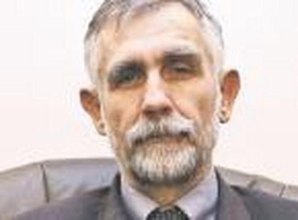 Maciej Grabowski zapowiada, że sprawami klimatycznymi nadal będzie się zajmował Marcin Korolec – jako pełnomocnik rządu (fot. Wojciech Górski).
