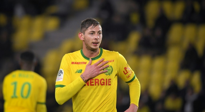 Argentine striker Emiliano Sala got his big break at 28 before the tragedy which has kept the football world waiting and hoping for a miracle