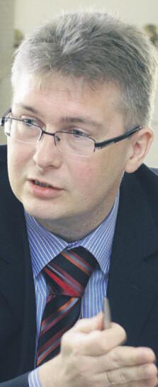 Remigiusz Kaszubski, dyrektor Związku Banków Polskich