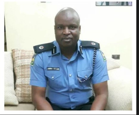 CSP Abba Kyari, IRT leader, has been celebrated in Nigeria for cracking high profile cases (Guardian)