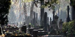 Piękny grób wielkiej artystki na Powązkach