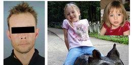 Sąsiad podejrzanego o zabójstwo Maddie McCann: Dusił własną dziewczynę i jej matkę