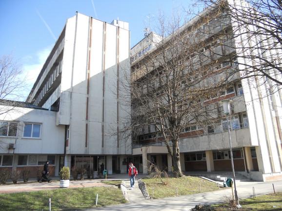 Čačanska bolnica