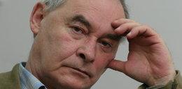 Prof. Marcin Król: Cała klasa polityczna nadaje się na śmietnik historii