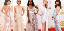 Gwiazdy w pastelach na rozdaniu Emmy
