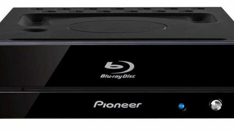 Pioneer wprowadza pierwsze napędy Ultra HD Blu-ray do komputerów