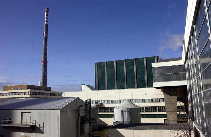 Nuklearna elektrana Kozloduj