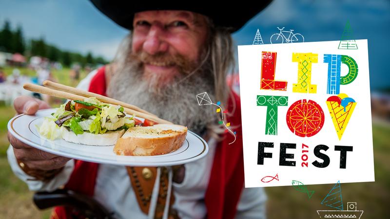 Liptov Fest, 21-22 lipca 2017, Tatrapolis