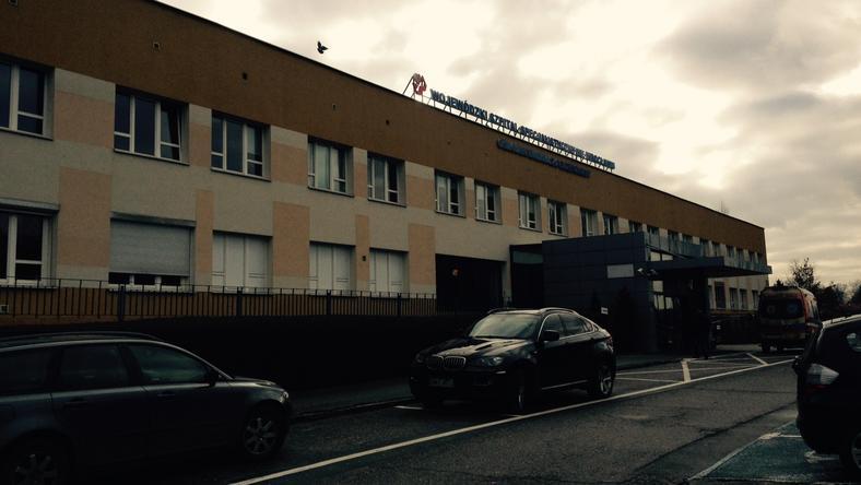 Porodówka na Kamieńskiego zostanie zamknięta na miesiąc. Wrocławianki protestują