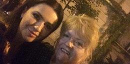 Beata Tadla pochwaliła się zdjęciem z siostrą Pawłowicz