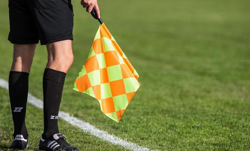 FIFA chce poprawić przepis dotyczący spalonego