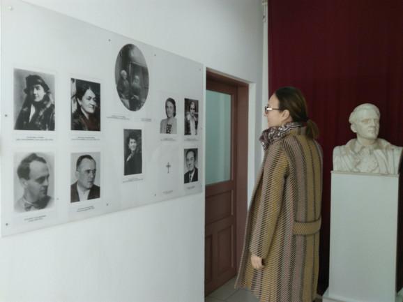 Spomen kuća narodnog heroja u Prijedoru