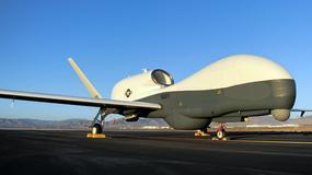 USA wprowadzą do służby największego drona na świecie