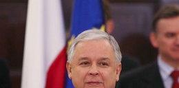 Kaczyński zmienia Kwaśniewskiemu życiorys?