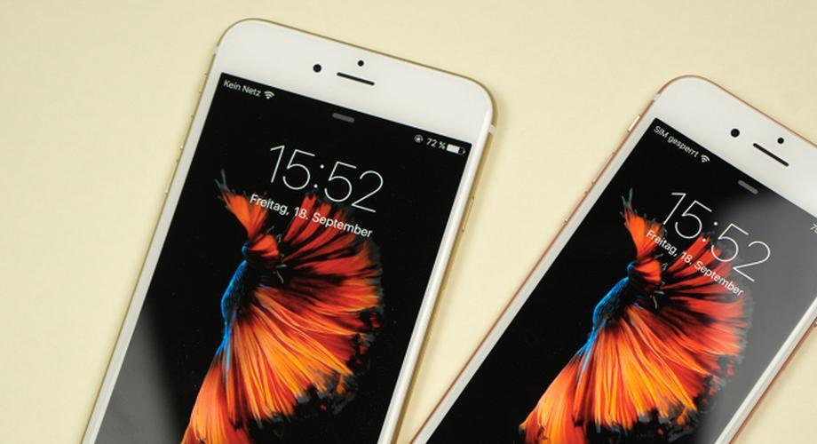 Smartphone-Markt: Apple fährt 94 Prozent aller Gewinne ein