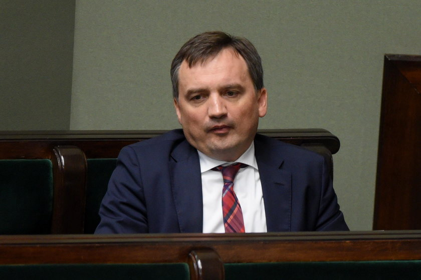 To już otwarty konflikt – Ziobro kontra Morawiecki