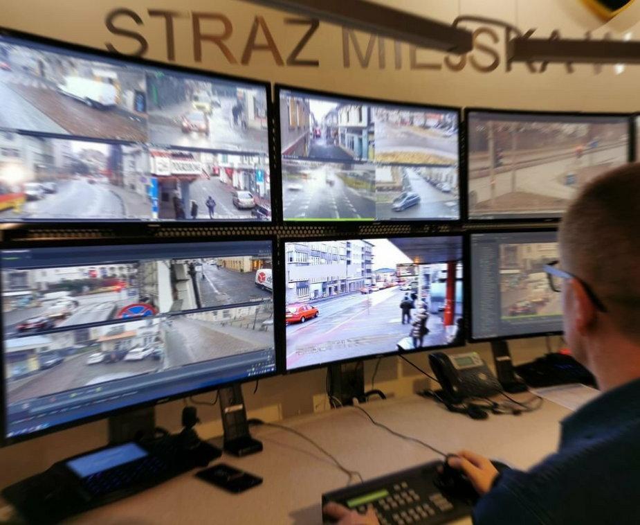 W tej dzielnicy będzie więcej kamer monitoringu