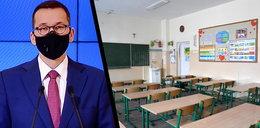 Ferie zimowe 2021 i nauka zdalna w szkołach. Rząd podjął ważną decyzję