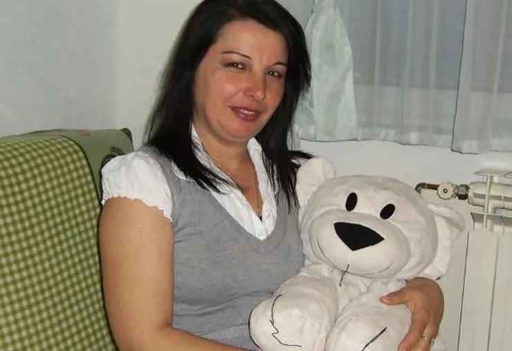 Stradala Sabina Dulic