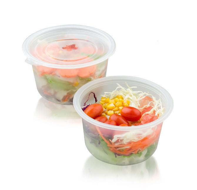 Najbolje je da ostatke hrane spakujete u kutije koje ne propuštaju vazduh
