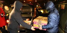 IPN w domu Jaruzelskiego. Wynieśli 17 pakietów dokumentów!